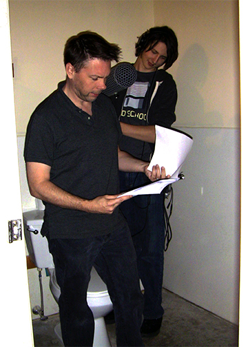 Michael&JC