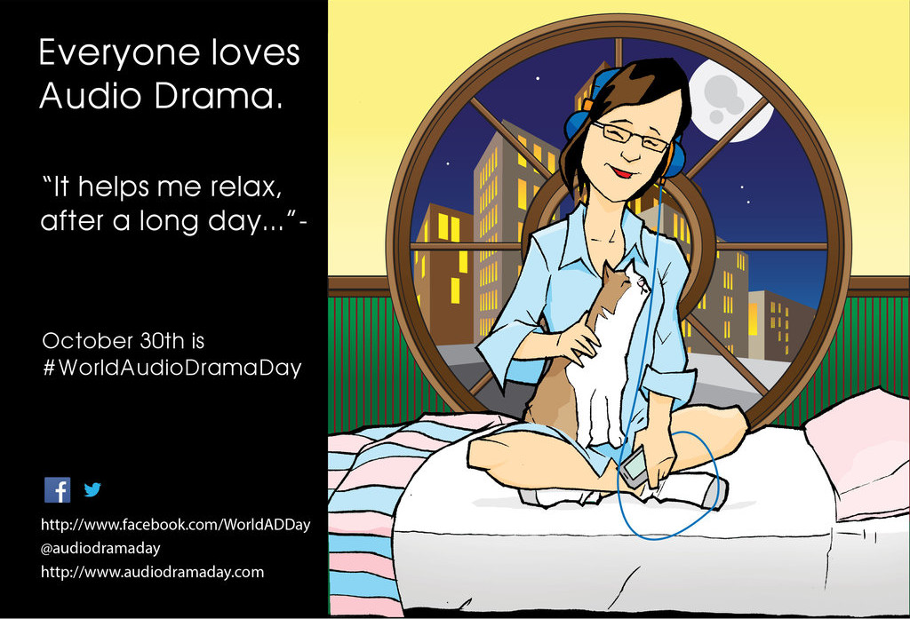 everyone_loves_audio_drama_by_mattleong13-d9hzibn