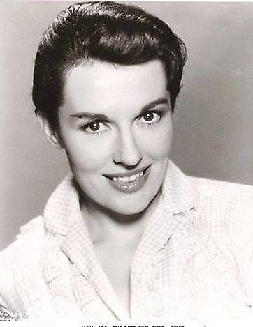 Headshot of Dianne Foster