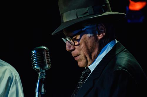Peter Lownds, Fake Radio (credit: Jorge Vismara)