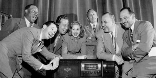Courtesy of The Jack Benny Show